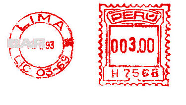 Peru stamp type BE3.jpg