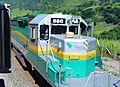 Pesquisa CNT de Ferrovias 2011 (6512017033).jpg