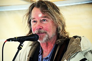 Peter Lundblad Swedish singer and songwriter