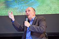 Peter Molyneux 20080927 Festival du jeu video 02.jpg
