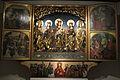 Peter breuer e hans hesse, altare, 1502-1504.JPG