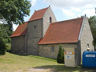 Pettstädt human settlement in Germany