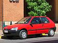 Peugeot 106 1.1 Equinoxe 1997 (13548021593).jpg
