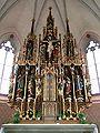 Pfarrkirche St Philipp und Jakob Grönenbach12.JPG