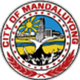 Official seal of Mandaluyong City