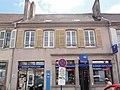 Phalsbourg (Moselle) Place d'Armes 17 MH.jpg