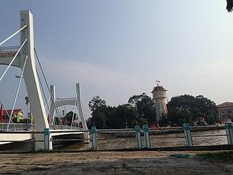 Phan Thiết - Image: Phan Thiet 1
