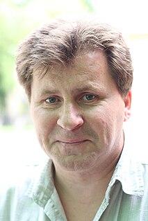 Ihor Pavlyuk Ukrainian writer