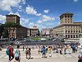 Piazza Venezia din Roma1.jpg