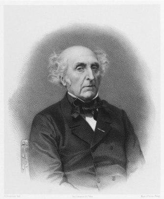 Pierre Sylvain Dumon by Charpentier