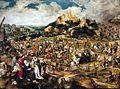 Pieter Balten - Christ on the Road to Calvary - WGA01235.jpg
