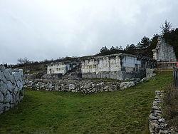 Pietrabbondante - Wikipedia