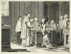 Sacrement de mariage \u2014 Wikipédia