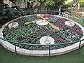PikiWiki Israel 34577 Flower Clock in Ramat Gan Municipality.JPG