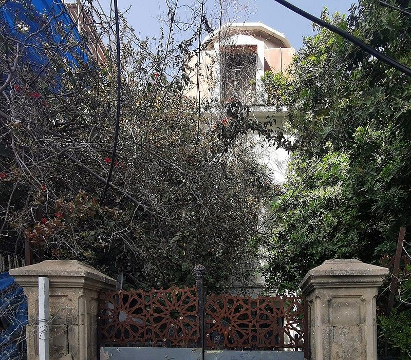 הבית באמזלג 51 תל אביב