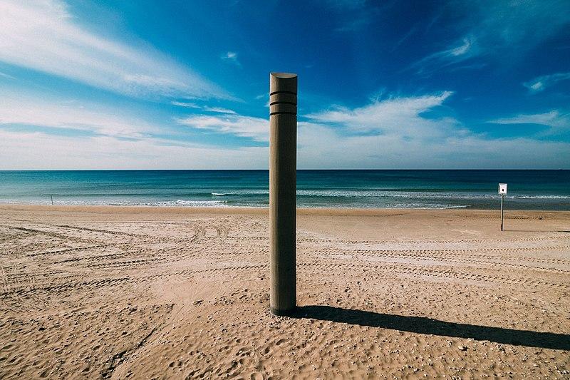 חוף דדו