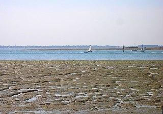 Pilsey Island