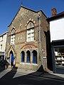 Pipe Passage - Lewes Freemasons' Hall 148 High Street Lewes BN7 1XT.jpg