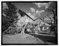 Pisgah National Forest Inn, Blue Ridge Parkway Milepost 408.6, Asheville, Buncombe County, NC HABS NC-356-18.tif