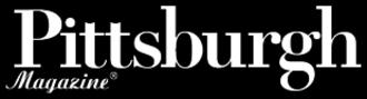 Pittsburgh Magazine - Image: Pittsburgh Magazine logo