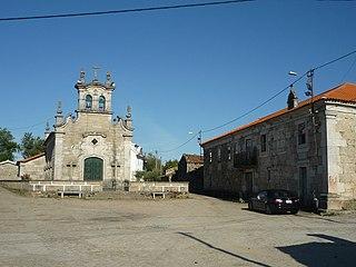 Carrazeda de Ansiães Municipality in Norte, Portugal