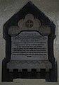 Plaque of Bipro Charan Chuokurbutty at Scottish Church College.jpg