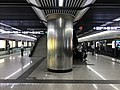 Platform of Hongtu Boulevard Station (Line 2 & Line 3).jpg