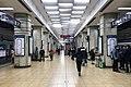 Platform of L2 Chaoyangmen Station (20201223163000).jpg