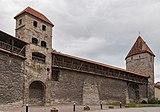 Plaza de la Torre, Tallinn, Estonia, 2012-08-05, DD 40.JPG