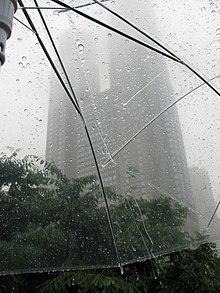 rain in summer poem explanation