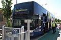 Plymouth Coach Station - SGBC SG36 (KX14HTT).JPG