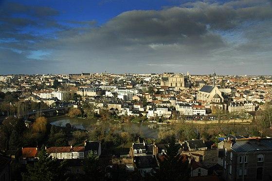 Poitiers Wikiwand