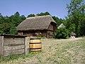 Poland. Sierpc. Open air museum, (Skansen) 031.jpg