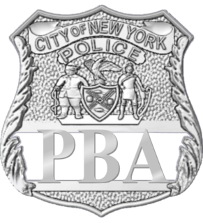 Police Benevolent Association of the City of New York