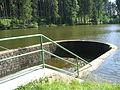 Polná, horní část rybníku Peklo.jpg