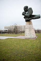 Pomnik Matki Polki