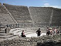 Pompei. Little theatre. IMG 4673.JPG