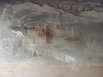 Pompeii House of the Small Fountain wall 11.jpg