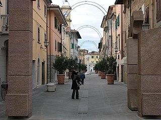 Ponsacco,  Тоскана, Италия