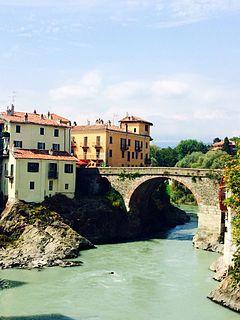 Ivrea,  Piedmont, Italy