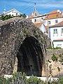 Ponte antiga de Cheleiro (arco).JPG