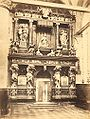 Ponti, Carlo (ca. 1823-1893) - Venezia - Church of the Frari - Monument of Doge Giovanni Pesaro.jpg