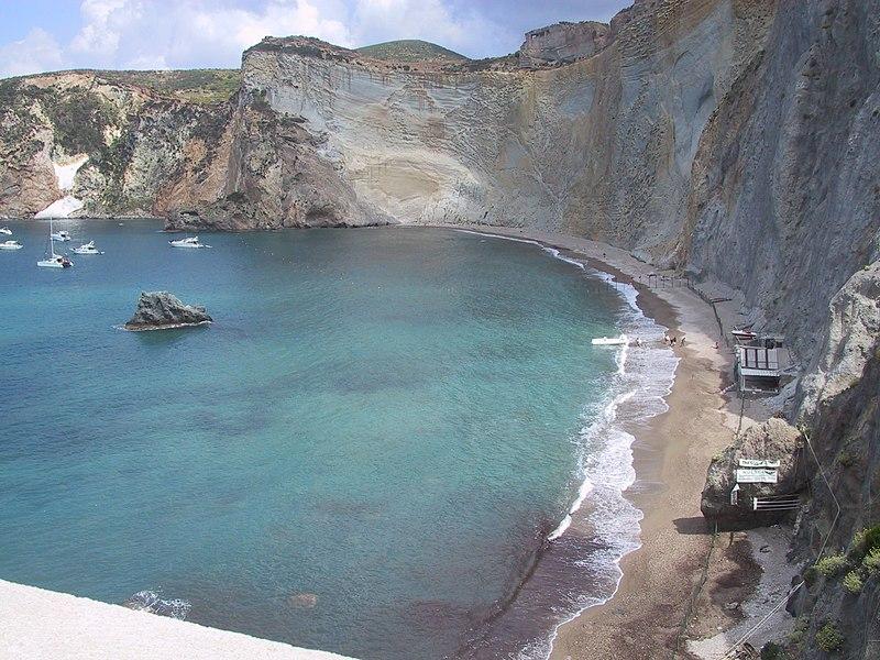 Praias mais bonitas da Europa