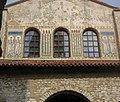 Poreč, Euphrasius-Basilika, Westfassade 2007-06 (1).jpg