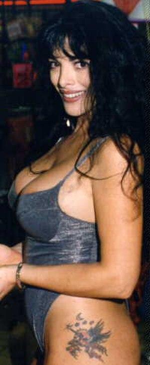 Ariana (actress) - Image: Porn Star Ariana