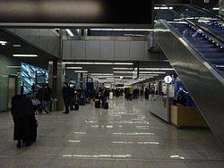 Warschau Airport Nach Mdm Hotel Uber Hilton