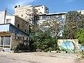 Port Inn Hotel, Haifa (6).JPG