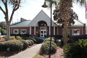 Port Royal, SC City Government Offices.JPG