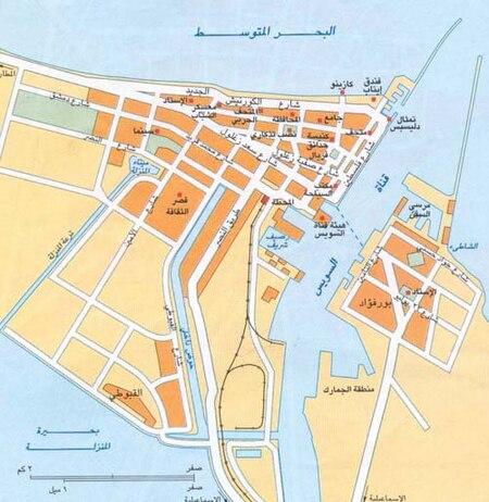 Port Said Map-Arabic.jpg