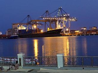 Red Sea (state) - Port Sudan